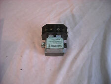 Cutler Hammer Type M Relay 1-180 Seconds D26MT Ser. A2. Used. Free Shipping!