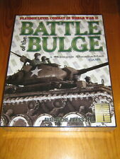 Panzer Grenadier: Battle of the Bulge (New)