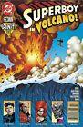 Superboy Comic 29 Cover A First Print 1996 Karl Kesel Mattsson Johnson Hazlewood