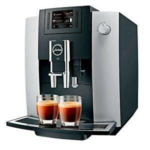 MACHINE A CAFE JURA E 6 OCCASION BROYEUR