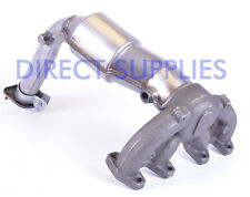 (TYPE APPROVED) FIAT PUNTO 1.2 8V EXHAUST MANIFOLD CAT