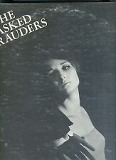 THE MASKED MARAUDERS-DEITY 6378-SUPER GROUP CULT HOAX RECORD 1969-EX