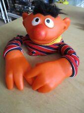 Sesamstrasse Handpuppe Ernie 1973 Sesamstraße 70er Jahre Sesame Street