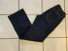 """DKNY Jeans Mid Rise Boot Cut Jeans Size 8S, 29"""" Inseam"""