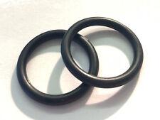 VW Polo Heater Matrix Pipe Gasket O Ring Set New N90890501