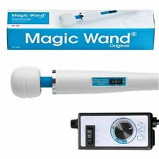 Original Hitachi Magic Wand Personal Massager Handheld Multi-Speed Controller