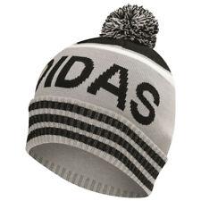 Adidas Golf Beanie - Pom Pom Winter Hat - One Size - BNWT ,
