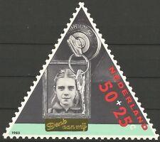 NEDERLAND; KINDERBEDANKKAART 1985 (Scholenkaart, zie tekst)