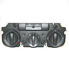 VW Eos Dash Heater Control Unit  1K0 820 047 DP
