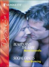 Beauty And The Baby / Social Graces: Beauty And The Baby / Social Graces: AND.