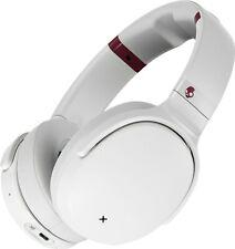 Skullcandy Venue Wireless Noise Canceling Over-the-Ear Headphones - White w/ Mic