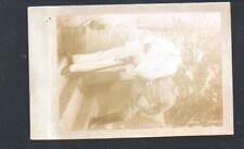 (b89788)   Foto auf Karton deutscher Soldat mit Tropenhelm und Soldat in no