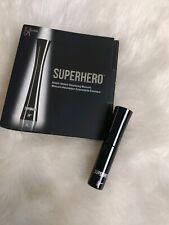 Authentic IT COSMETICS Superhero mascara Travel size Volumising Brand New