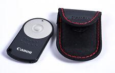 Canon Remote Control RC-6 (5D MK II,7D,60D,DIG Rebel/XS/XSI/XT/XTI/T1I/T2