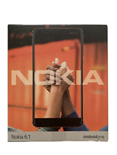 Telefono Movil Nokia 6.1 2018
