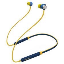 Bluedio Headphone Bluetooth Blue Sports Headsets With Mic