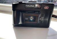 HALINA 150 35mm FILM CAMERA