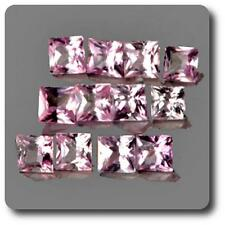 SAPPHIRE pink. 0.10 cts. 2,40 MM. IF VVS1 sold to'unit Ceylon,