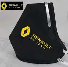 face mask rehusable  Formula 1 Renault team