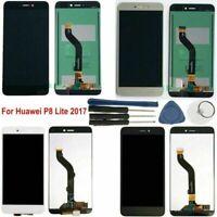 Para Huawei P8 Lite 2017 LCD Pantalla Tactil Touch Screen Digitalizador Tool Set