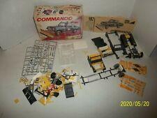 MPC Commando Model Kit #401-200   I1