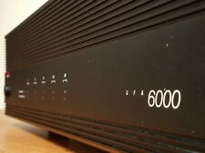 Adcom GFA 6000 - Sonically Perfect
