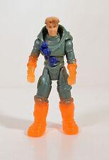"1999 Arc Runner Cale Tucker 4"" Hasbro Movie Action Figure Titan A.E. Matt Damon"