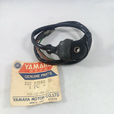 YAMAHA RD125 GT80 DT1 AT1 L5 R5 XS1 XS2 DS6 CS5 R3 FRONT BRAKE SWITCH NOS JAPAN