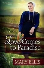 The New Beginnings: Love Comes to Paradise 2 by Mary Ellis (2013, Paperback)