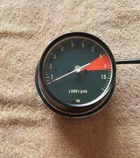 Honda CB750 tachometer