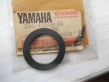 NOS Yamaha OEM Valve Spring Seat 75-84 XS650 70-71 XS1 1972 XS2 256-12116-01