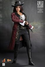 HOT TOYS MMS181 PIRATES OF THE CARIBBEAN: ANGELICA TOY FAIRS EXCLUSIVE NEW