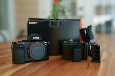 Sony Alpha a7S 12.2 MP Digital SLR Camera - Black (Body Only)