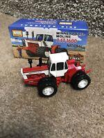 2019 National Farm Toy Show TOY FARMER 1:64 Ertl MINNEAPOLIS-MOLINE A4T-1600 New