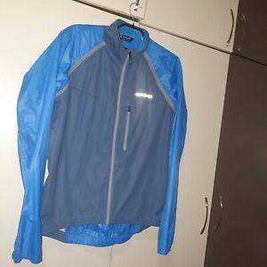 VAUDE Men's Windoo Pro ZO Jacket Size XXL Size 56