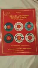 Teen collectors record price guide 3rd ed- doo wop-rock n roll-rockabilly