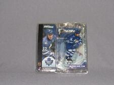 New 2001 Mats Sundin Toronto Maple Leafs Mcfarlane's Sports Picks Series 1*