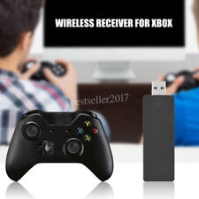 XBOX ONE Adapters Wireless Adapter USB Receiver Controller for Win 7/8/10 PC