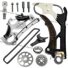 Timing Chain Oil Pump Kit For BMW 325 328 330 435 X3 X5 X6 Z4 N51 N52 N54 N55