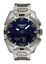 Tissot T-Touch T0914204404100 Wrist Watch for Men