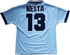 maglia lazio nesta vintage umbro Cirio 1995-1996 player issue away jersey