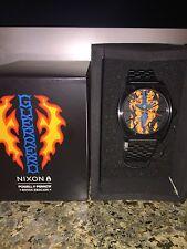 Nixon Bones Brigade Guerrero Watch Limited Edition Collectors