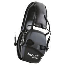 Howard Leight 1030942 Impact Earmuff - Black