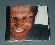 APHEX TWIN richard d james album 1996 UK WARP CD