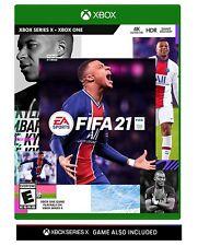 FIFA 21 - Xbox One Brand New