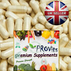 Collagen Peptides Hydrolysed Capsules 600mg AntiAging Joint LETTERBOX FRIENDLY