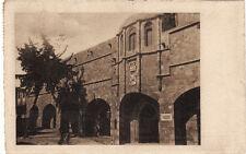 #RODI: OSPEDALE DEI CAVALIERI E MUSEO