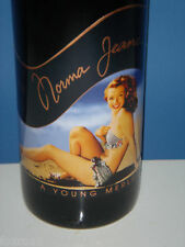 Marilyn Monroe 2000 Merlot Third Vintage Norma Jeane New Full Sealed Collectable
