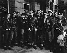 "Marlon Brando The Wild One, Photo Print 13x19"""