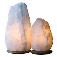 Magic Salt W3-5 Himalayan Rock Salt Lamp - Pink